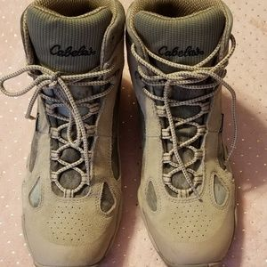 *Cabela's* Men's Tactical Trainer Boots